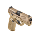 FN 509 9MM 4 inch barrel 17 Round FDE 2-17 Round