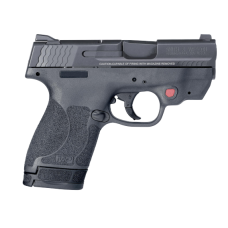 M&P®40 SHIELD M2.0™ INTEGRATED CRIMSON TRACE® RED LASER